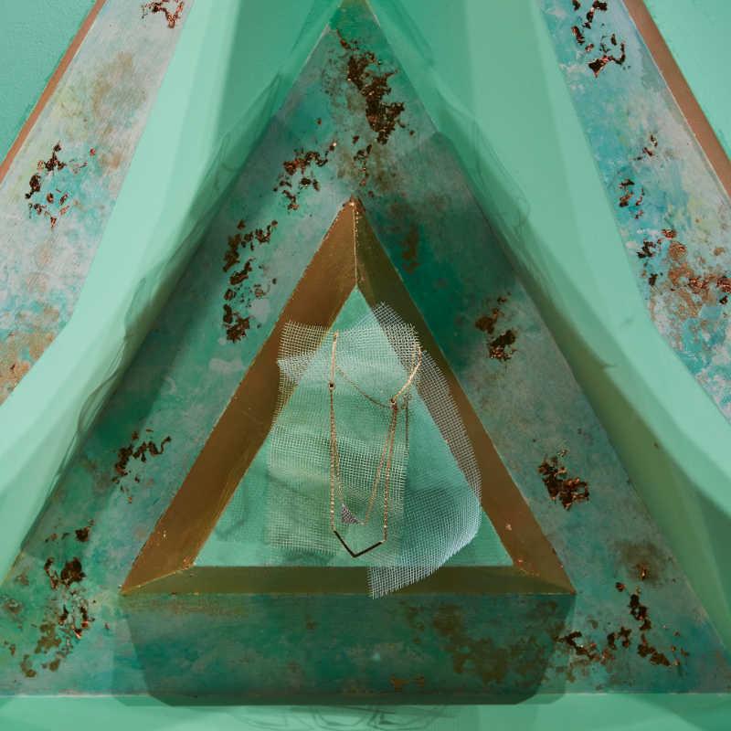 Liberty Jewels Retail Window Design by Carla Jayne Batson