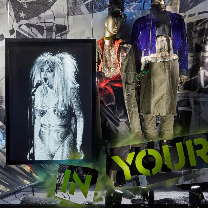 punk window for liberty by carla jayne batson